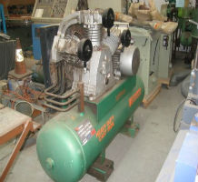 Used Champion Air Compressor