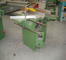 Robland K210 Combination Machine