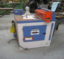 Up Cut Saw