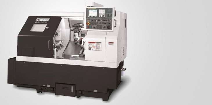 Metalwork CNC Machinery