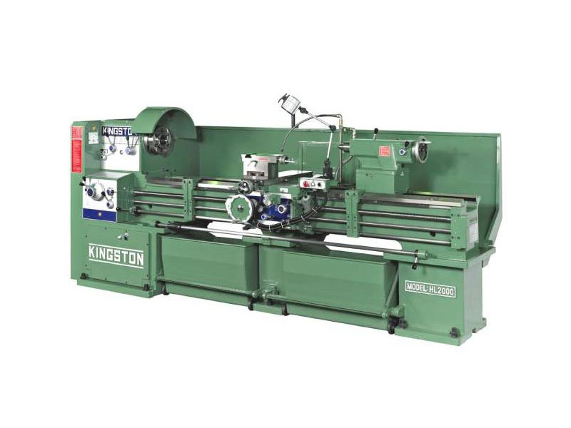 Kingston HL2000 Oil Country Lathe