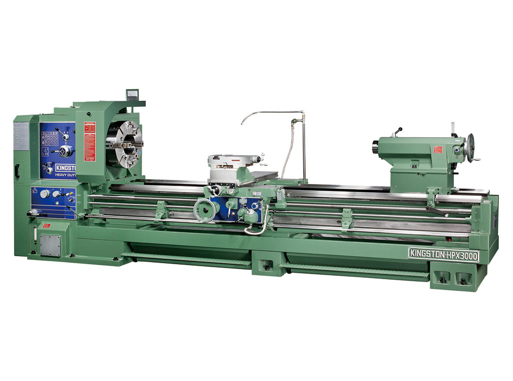 Kingston HPX3000 Oil Country Type Lathe