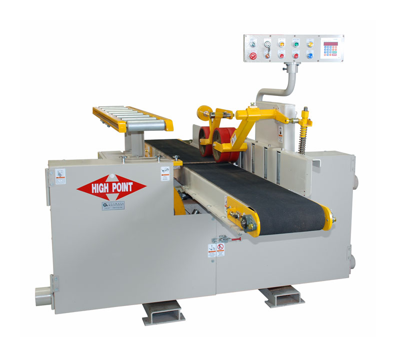 Highpoint HP-11 Band ReSaw