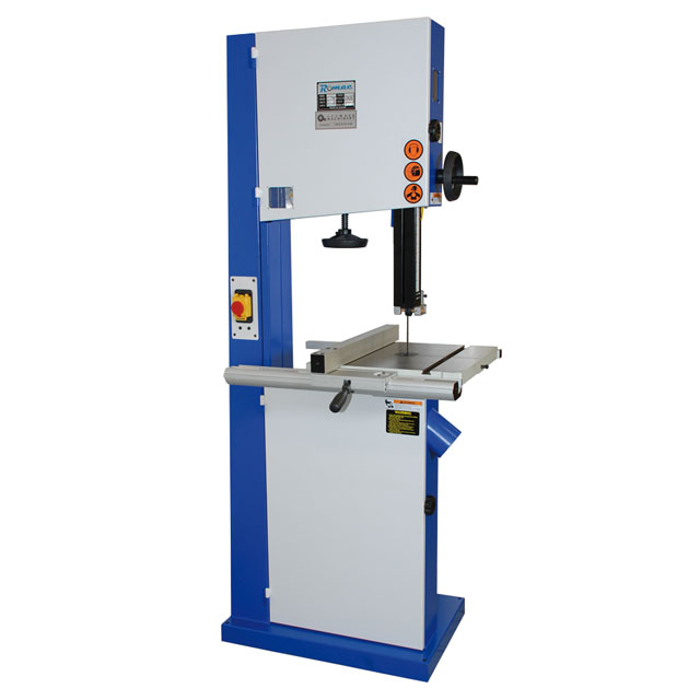 Romac SBW-4300 Woodworking Bandsaw