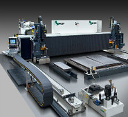 FICEP CNC  Drilling Centre - G Series