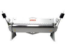 FINTEK Manual Pan Brake V-Series