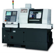 Goodway  SD / SW Series CNC LATHE
