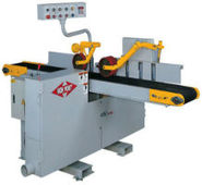 High Point HP-11 Horizontal Band Resaw