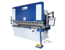 MADISON NC Pressbrake Series