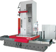 Mitseiki HBM SERIES CNC HORIZONTAL BORING MACHINE