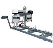 Xcalibur YES 700 Transportable Sawmill & ReSaw
