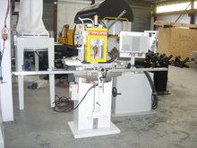 FRAMAR VERTICAL CHISEL MORTISING MACHINES MODEL : MB 1