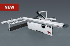 Robland Z400-EL Panel Saw
