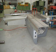 USED SAC Panel Saw