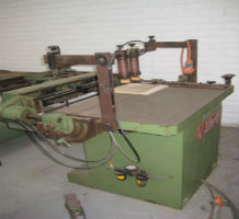 Alberti 27 Spindle Multi Borer W1407