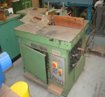 Casadei F120 Spindle Moulder