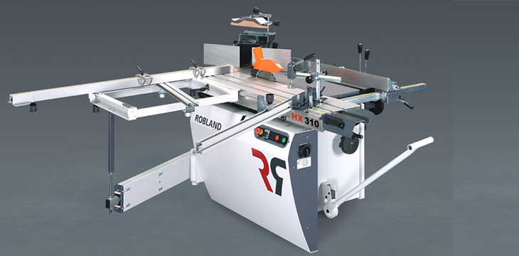 Robland HX 310 Combination Machine