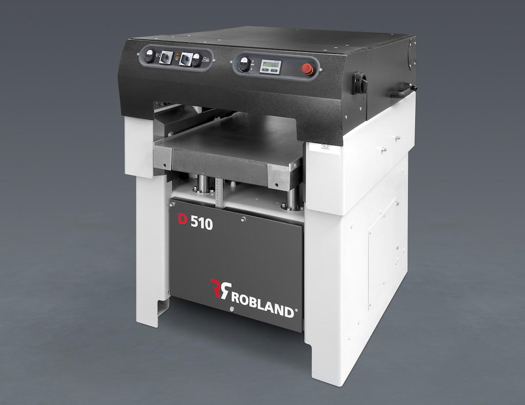Robland D510 Thicknesser