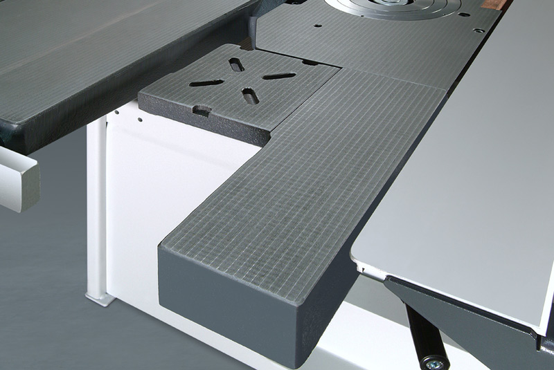 Robland HX 310 Fold Away Support Table