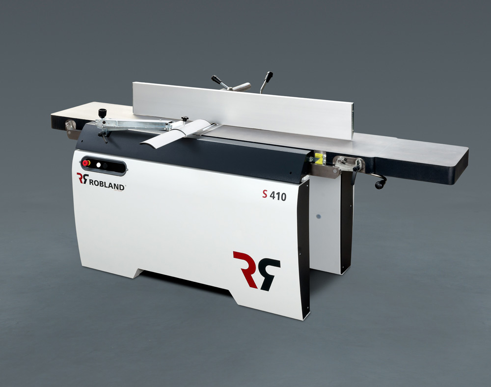 Robland S410 Surface Planer