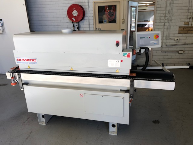KDT KN2408DE Heavy Duty Flat Panel CNC Machine