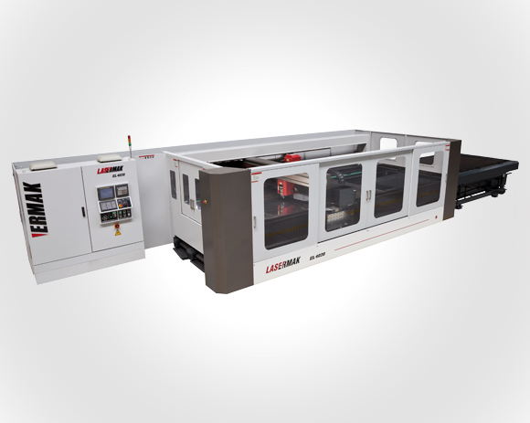 Lasermak Co2 CNC Laser Photo 1