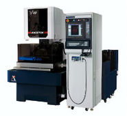 Excetek V-Series EDM Wire Cut