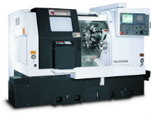 Goodway GS Series CNC LATHE