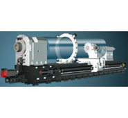 Goodway HA series CNC LATHE