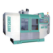 Mitseiki VM CNC Vertical Machining Centre