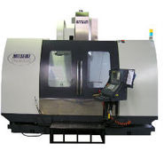 Mitseiki - Litz CV/SV/MV CNC VERTICAL MACHINING CENTRE