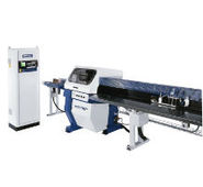 Omga T 2005 OPT Optimizing Saw System