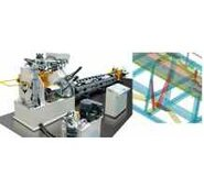 FICEP Punch and shear angle line - L Series