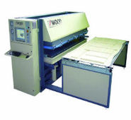 TechnoWrap HP Door Press