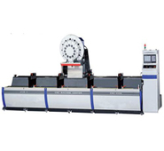 JIH-CNC 6500 H Type CNC Machining Center