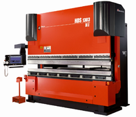 Amada HDS NT Press Brakes Series