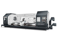 Goodway HA Series Heavy Duty CNC Lathe