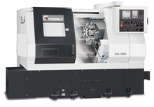 Goodway GS280M CNC Turning Centre